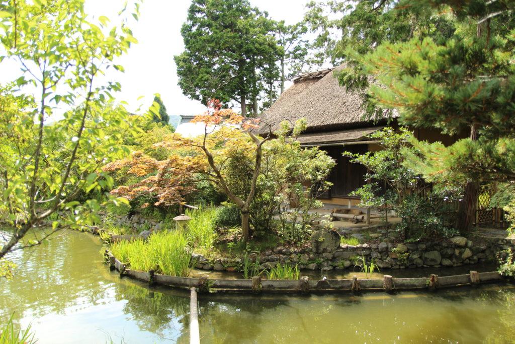 池中亭茶室