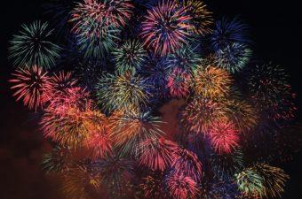亀岡平和祭保津川市民花火大会|2018年の日程と開催情報