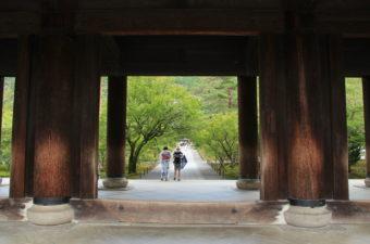 南禅寺の交通アクセス