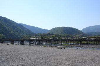 嵐初めての嵐山観光におすすめの神社・お寺まとめ山・渡月橋の桜情報