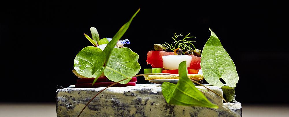 星のや京都 料理