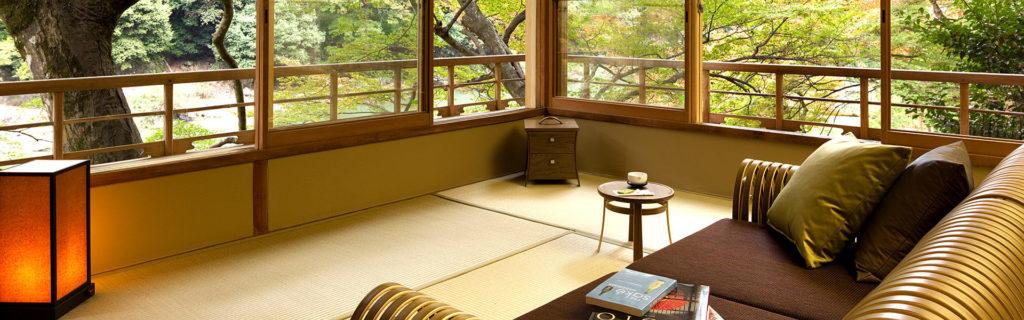 星のや京都 部屋1
