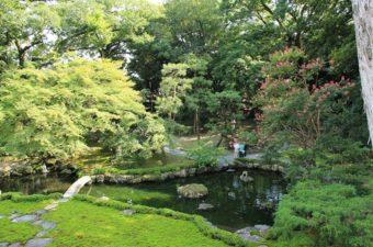 京都駅から龍安寺へのアクセス