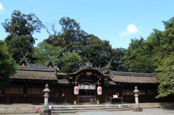 京都駅から平野神社へのアクセス