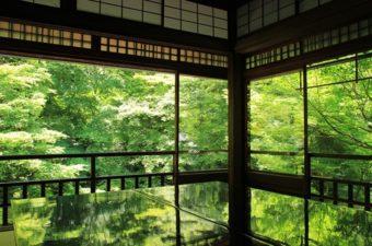京都駅から瑠璃光院へのアクセス