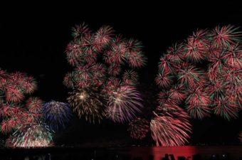 みなと舞鶴ちゃったまつり|2018年の日程と花火大会開催情報