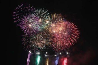 京たんば花火大会|2018年の日程と開催情報